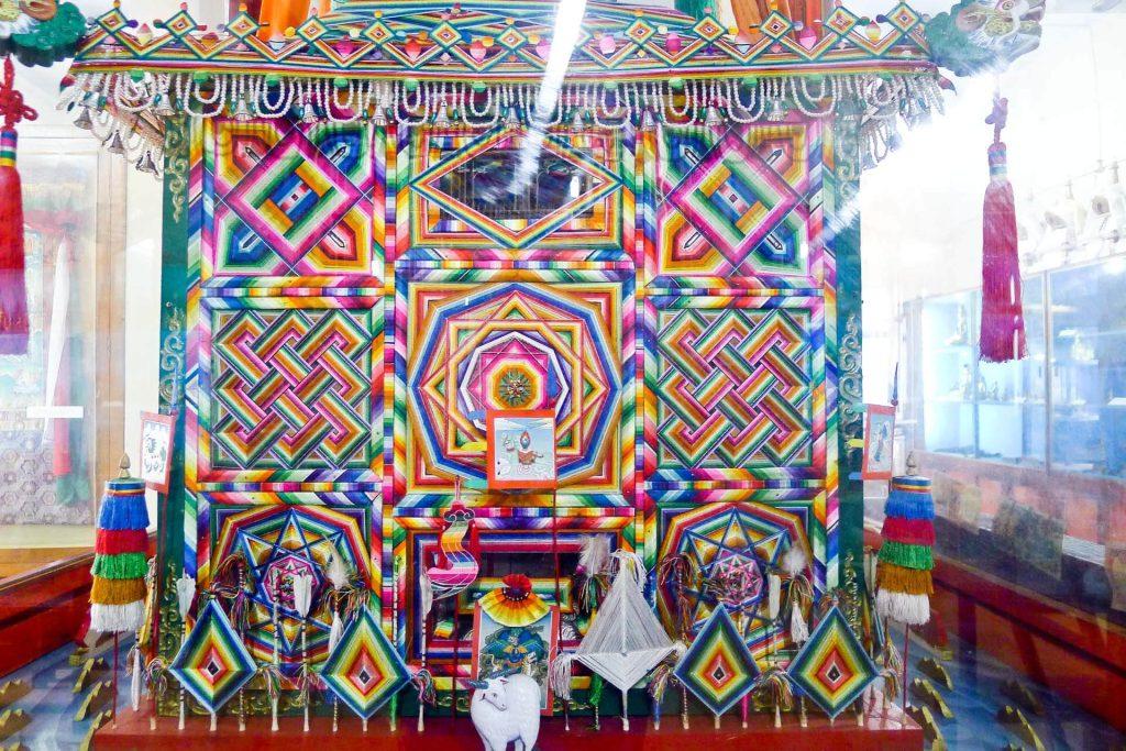 Dharamsala_Museum_3D_Mandala_1 ©