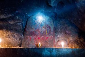 Secret Cave of the Dakinis, Sikkim