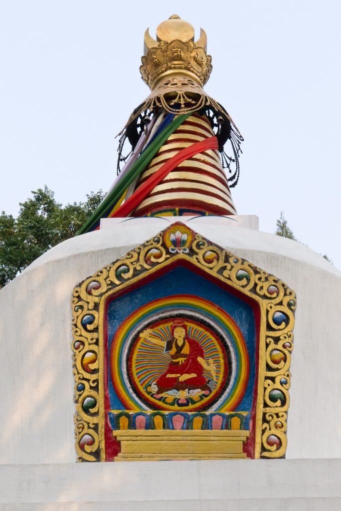 Tashiding, West Sikkim
