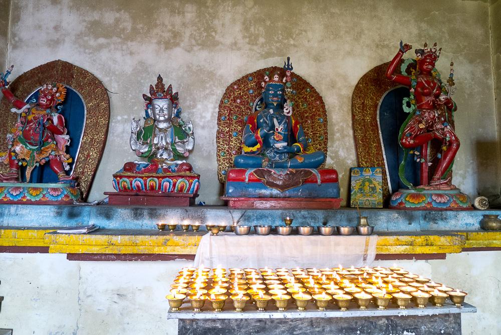 Sanga Choeling Monastery, Sikkim