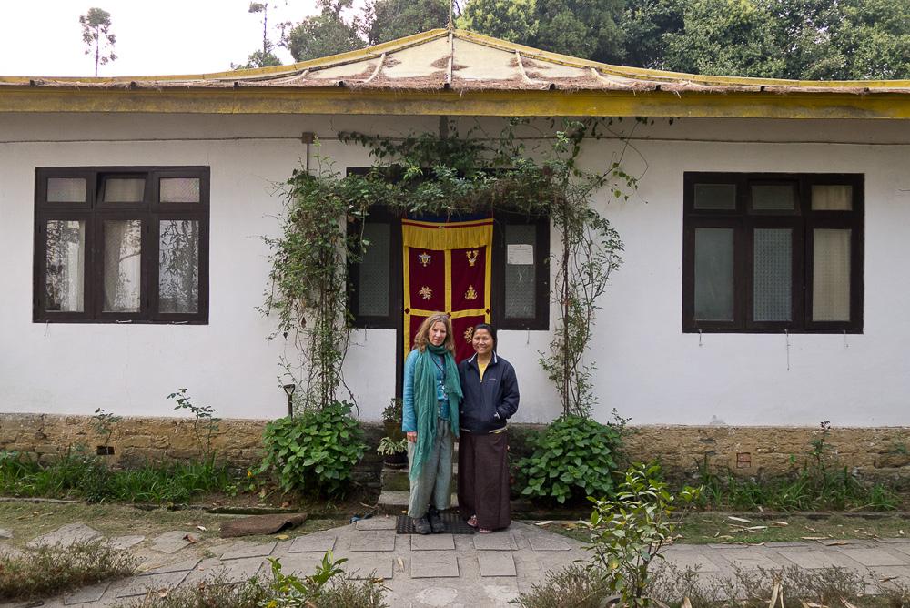 Geysing, Sikkim
