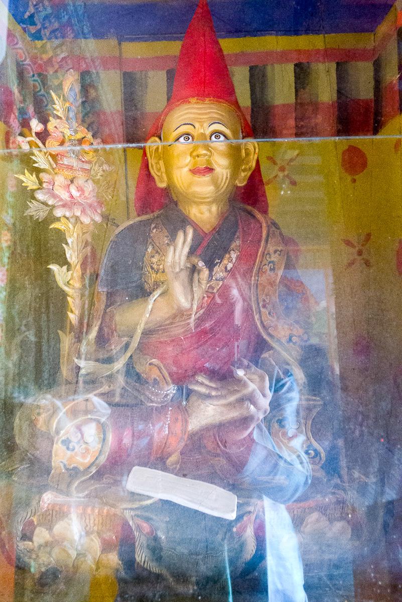 Choki Lodro, Pemayangtse Monastery, Sikkim
