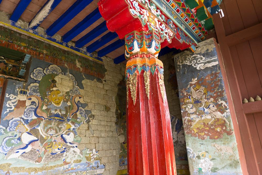 Dubdi Monastery, West Sikkim