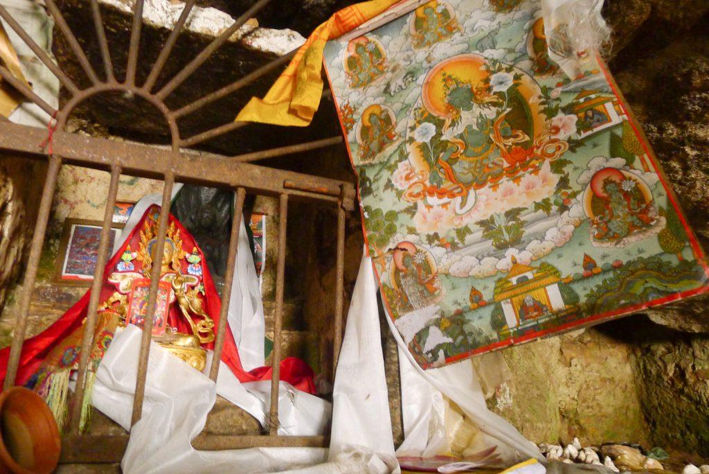 Tara Cave, Kecheopalri Lake, Sikkim