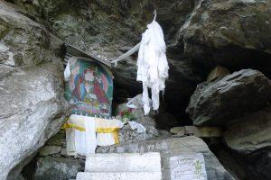 Guru Rinpoche Cave, Sikkim